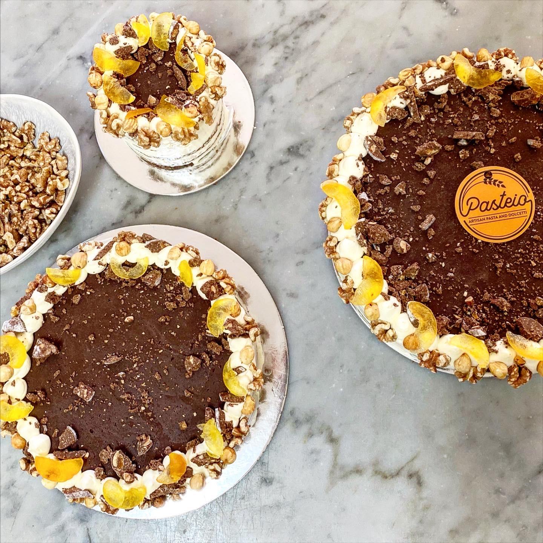 Pasteio Special Cake Orders